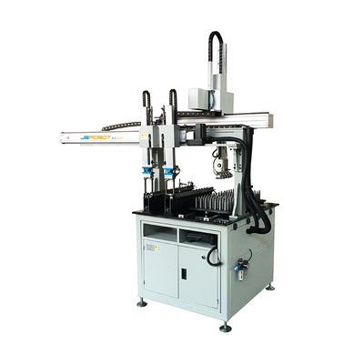 无心磨床1040机器人机械手气动送料机价格